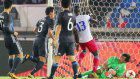 Soccer: Kagawa scores late goal as Japan draws 3-3 with Haiti