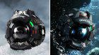 Casio launches intense-looking GZE-1 action cam that's waterproof to 50 meters