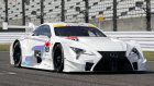 Super GT Lexus LC Set for Appearance at DTM Series Finale This Weekend