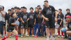 Rugby: Kobe set to get Carter, say sources