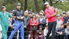 Golf: Matsuyama 6th in Dunlop Phoenix behind PGA tour rival Koepka