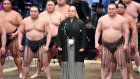 FOCUS: Sumo's scandal-ridden underbelly emerges again