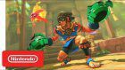 ARMS 4.0 Update Now Live, Introduces New Fighter 'Misango'
