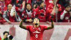 Soccer: Urawa Reds crowned Asian champions with win over Al-Hilal