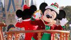 Tokyo Disneyland performer wins compensation for pain from heavy costume