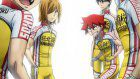 ANIME NEWS: 'Yowamushi Pedal Glory Line' announced as season 4 title