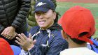 "Baseball: Matsui ""interested as a fan"" in Otani's prospects"