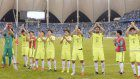 Soccer: Reds escape Riyadh with draw in 1st leg of AFC Champions League final