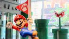 Nintendo making Mario movie with U.S. studio: report