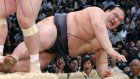 Sumo: Grand champion Kisenosato withdraws from Kyushu meet