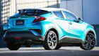 Toyota Recalls C-HR For Faulty Electric Brake, Prius PHEV Over A Fuse