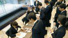 65% of Japanese university seniors reject job offers amid labor shortage