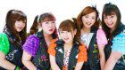 Chubby girl idol group Pottya disbands