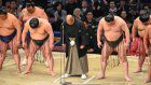 The fine line between corporal punishment and abuse: Sumo and society