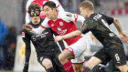 Football: Mainz's Muto nets brace in win over Stuttgart