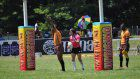 Rugby: Olympic referee Rasta impressed by young Japan team in Fiji