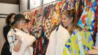 Kyoto offers wealthier foreign tourists cultural workshops