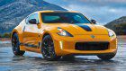 The Next Nissan Z Won't be a Bargain-Basement Sports Car