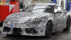 2019 Toyota Supra Rumored To Be Shorter And Lighter Than Its Predecessor