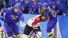 Japan gets revenge on Sweden in Olympic women's ice hockey
