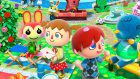 Nintendo Files New 'Animal Crossing' Trademark