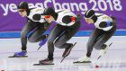 Olympics: Japan reaches women's pursuit final
