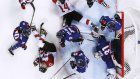 Olympics: Japan women win 1st Olympic ice hockey game in historic matchup