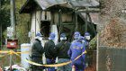 20-year-olds, teenage girl arrested over arson death case in Japan