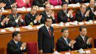 Chinese Premier Li Keqiang re-elected, but influence may wane
