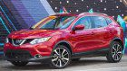 2018.5MY Nissan Rogue Sport Getting Mid-Year Updates, More Standard Features