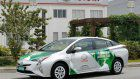 Toyota to sell ethanol fueled hybrids in Brazil