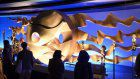 In Pictures: Inside Taro Okamoto's Tower of Sun, symbol of 1970 expo