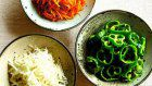 Salt is key in sumptuous twist on single-veggie stir-fry