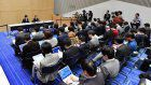 TV Asahi protests to Finance Ministry over alleged sexual harassment