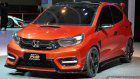 Honda's Small RS Concept Is A Baby Civic Type R