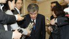 Sexual harassment scandal claims most powerful bureaucrat in Japan