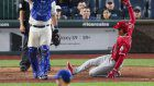 Baseball: Ohtani hits 1st MLB double, has 3rd multi-hit game as Angels roll