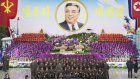N. Korea marks anniv. of late founder's birth with no signs of provocations
