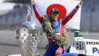 Takuma Sato back to defend Indy 500 victory with new team