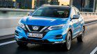 Third-Gen Nissan Qashqai Reportedly Due In 2020 With Hybrid Technology