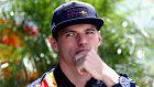 Red Bull's Max Verstappen Excited About 2019 Honda Engine Deal