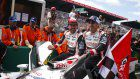 Car racing: Fernando Alonso wins on debut in 24 Hours Le Mans race