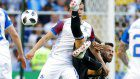 Plenty of penalties on World Cup day 3