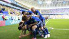Samurai Blue's World Cup win over Colombia a TV ratings hit