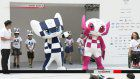 Names of 2020 Tokyo Games mascots unveiled
