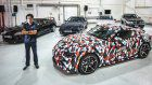 Toyota Gathers All Five Supra Generations Together For The First Time