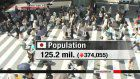 Japan sees 9 years of population decline