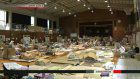 Nearly 5,000 people in shelters in western Japan