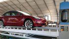 Trade Secrets From GM, Toyota, Tesla, More Exposed After Data Breach