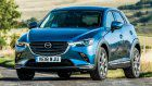 2019 Euro-Spec Mazda CX-3 Debuts New Diesel Engine And Sport Black+ Special Edition